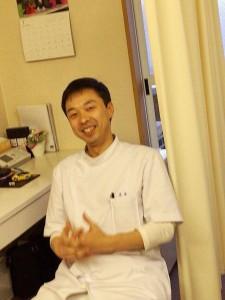 三木先生 1